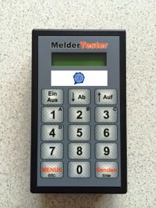 MelderTester