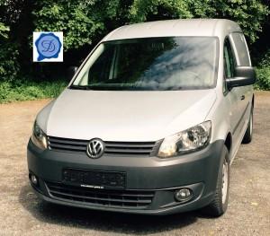 Dittmer-GmbH_VW Caddy Maxi